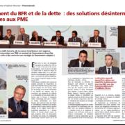 Dossier spécial Les Rencontres d'Option Finance - Financement