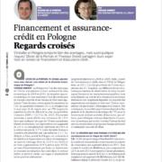 Interviews de Tomasz Drebot & Olivier de la Pontais