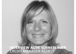 Aude Schneberger - AS24