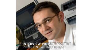 Vincent Mandin - Alidad