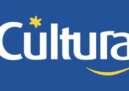 Logo Cultura