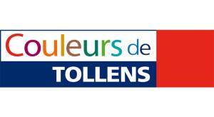 Logo - Couleurs de Tollens