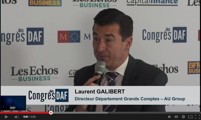 Interview Laurent Galibert