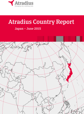 Atradius Country Report : Japan