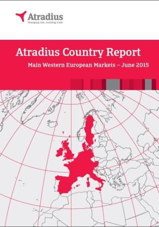 Atradius Country Report - Main Western European Markets