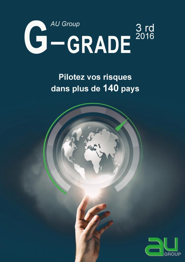 G-Grade Cover