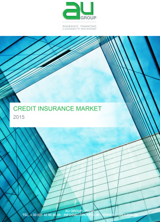 Study 2015 of the Credit insurance market