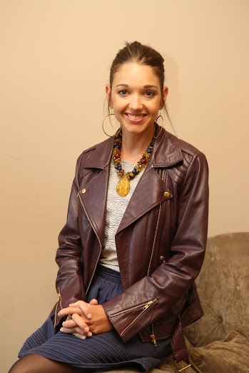 Adeline Martinez interview credit manager