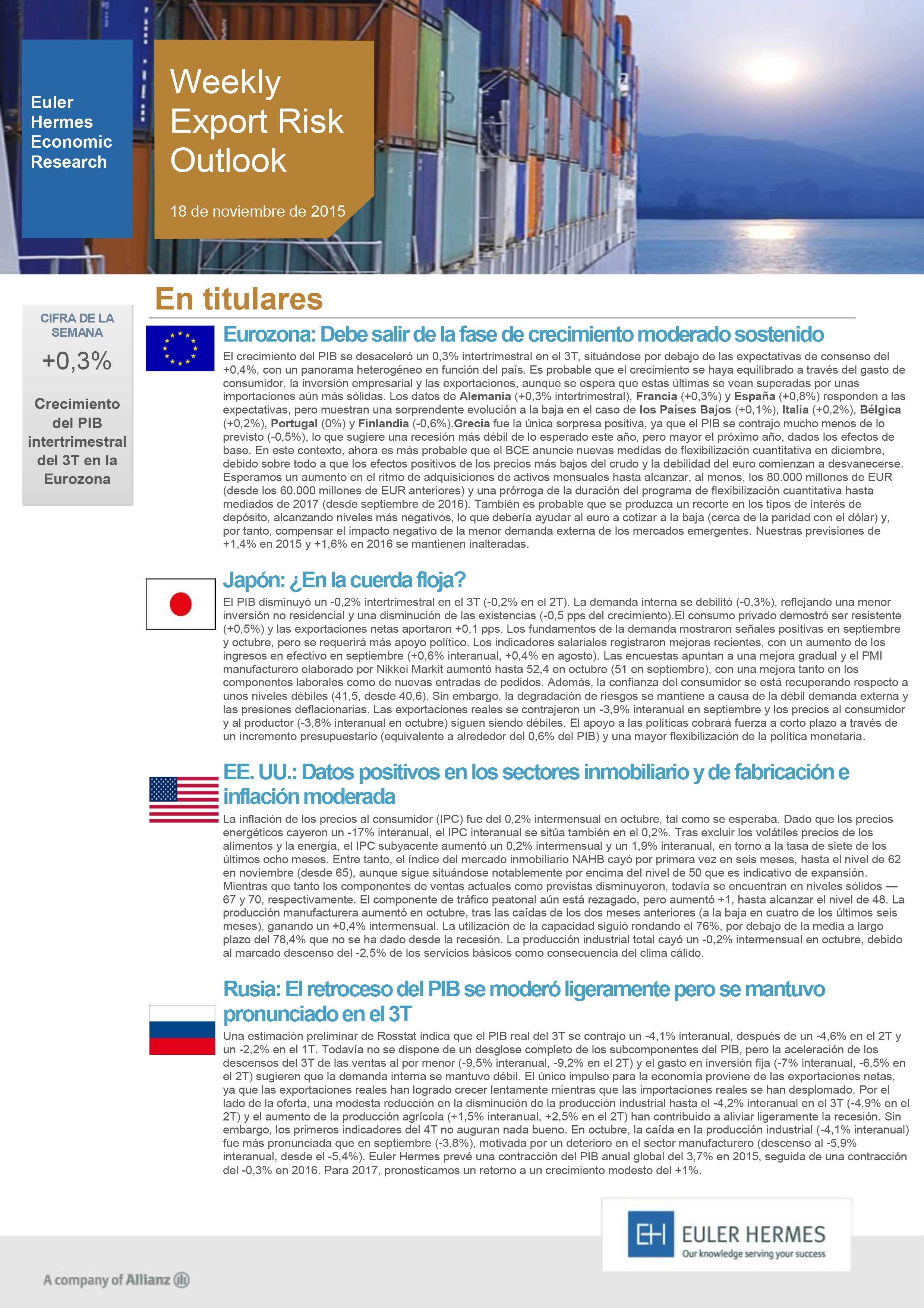 Weekly-Export-Risk-Outlook-No-44-(18-November-2015)-ES_rev-1