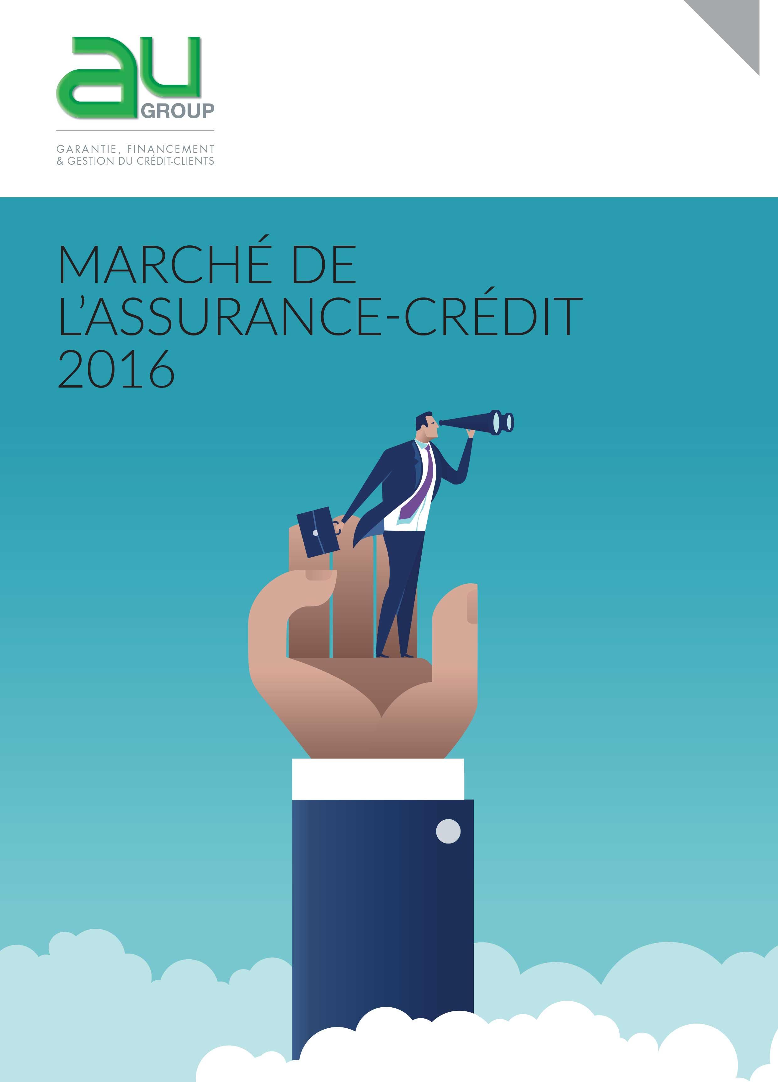 Marché de l'assurance crédit 2016 image