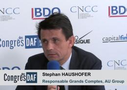 Interview Stephan Haushofer