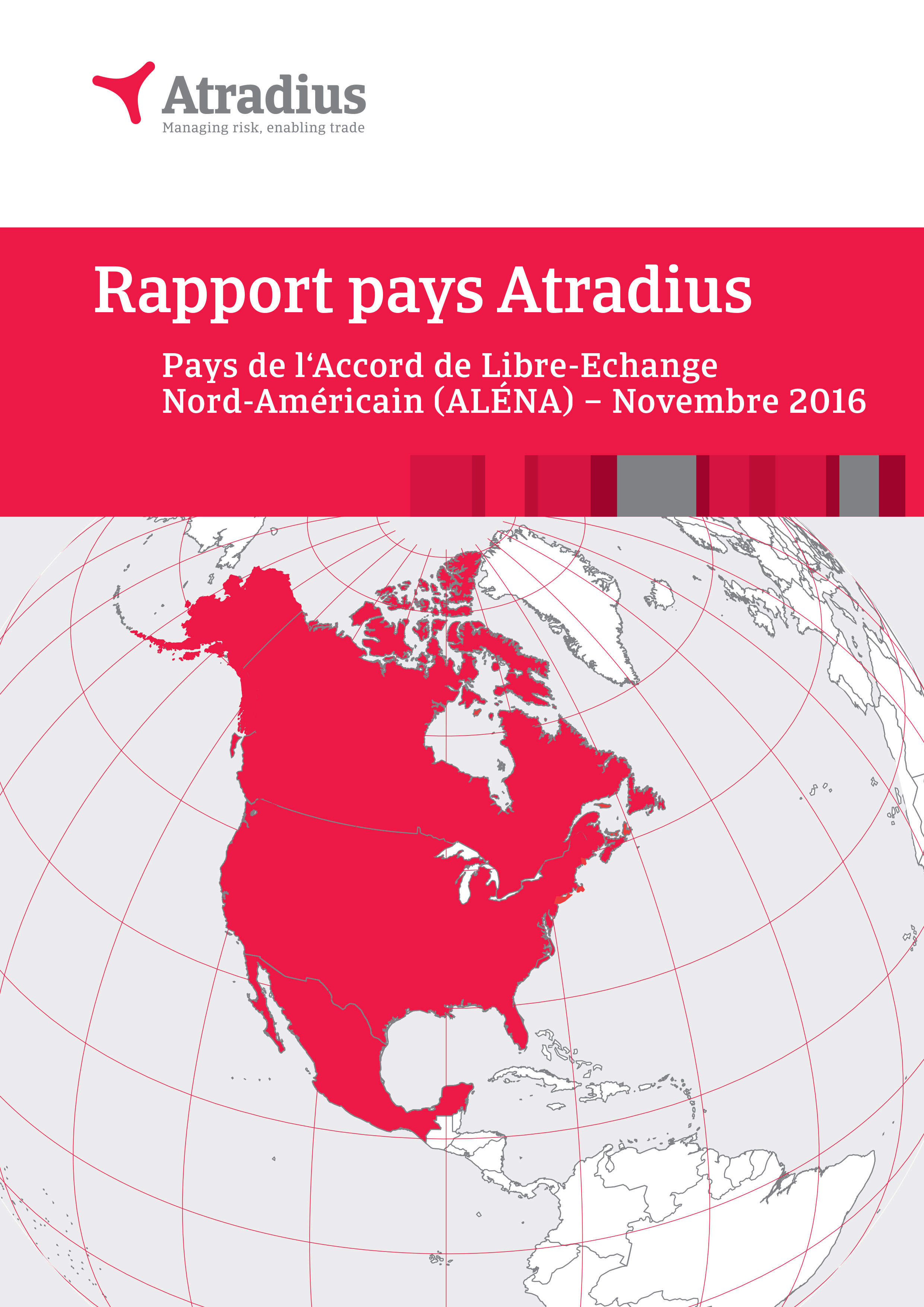 Rapport Pays ALENA