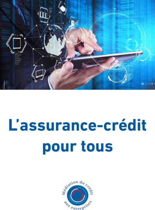Assurance-crédit pour tous