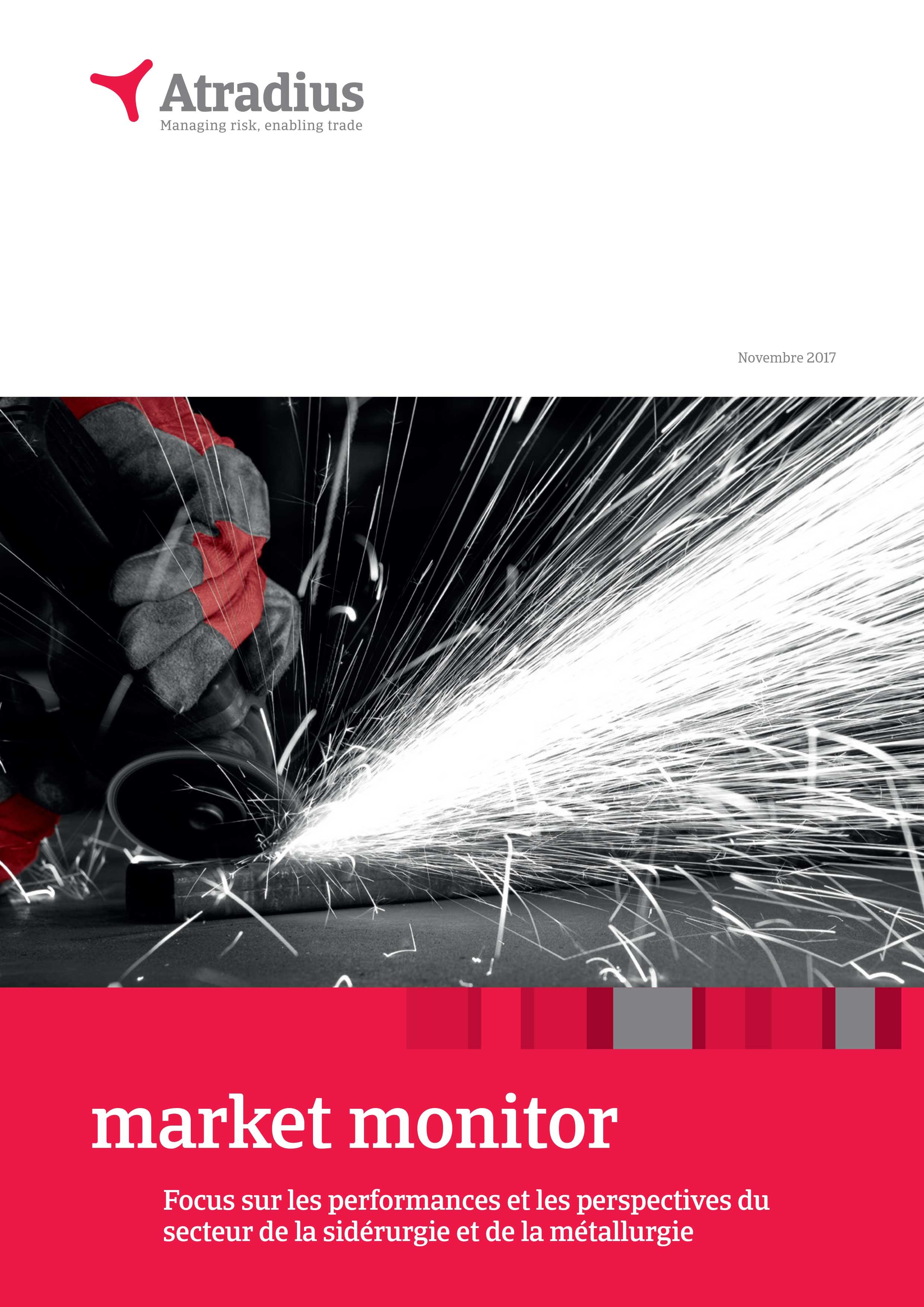 Focus sur les performances et les perspectives du secteur de la sidérurgie et de la métallurgie