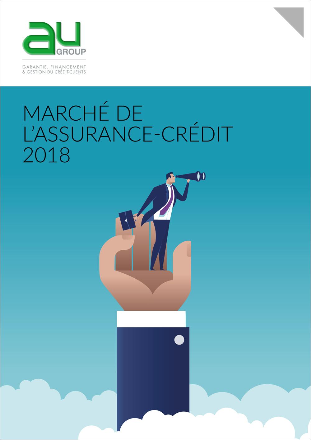 Marché de l'Assurance-Crédit 2018