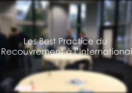 Les best practices du recouvrement à l'international