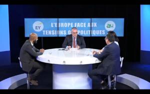 l'Europe face aux risques géopolitiques