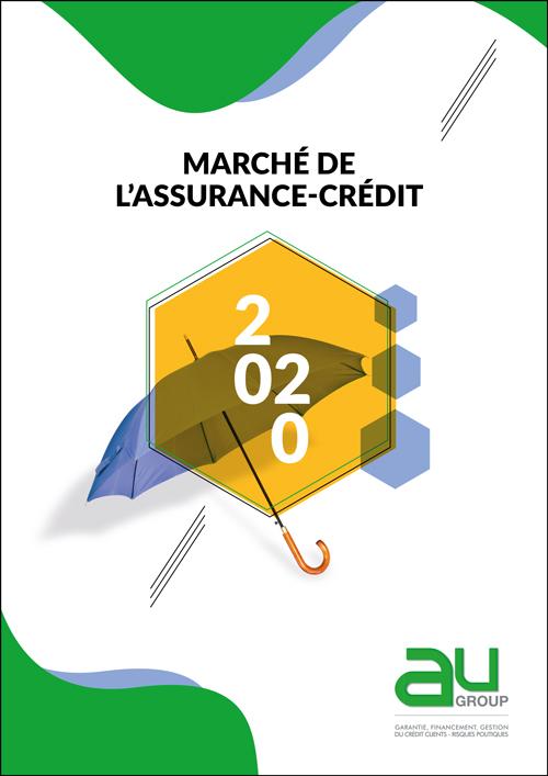 Marché de l'Assurance-Crédit 2020 CD