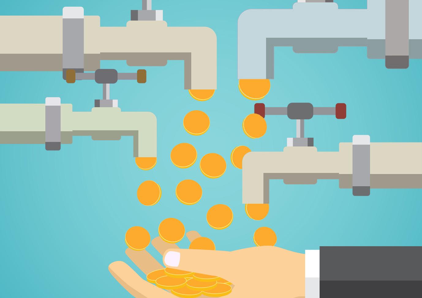 Diversifier ses sources de financement avec l'affacturage !