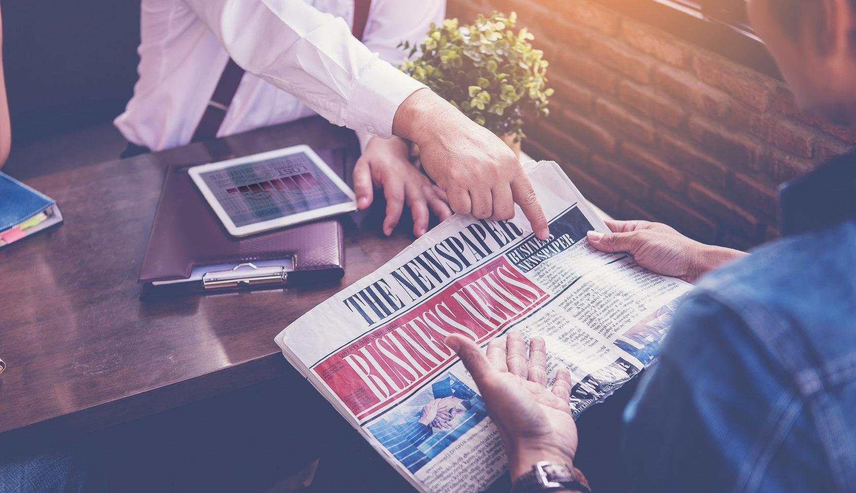 L'information économique et stratégique : qu'est-ce que c'est ?